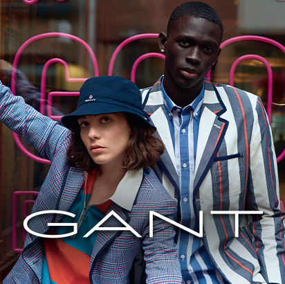 Gant Block Icon